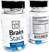 brain stack