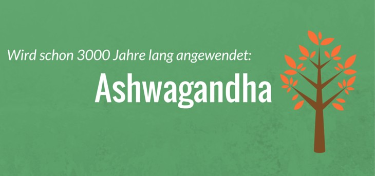 ashwagandha gegen aengstlichkeit