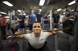 fitness leistung